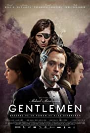 Gentlemen (2014) Poster - Movie Forum, Cast, Reviews