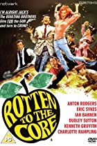 Rotten to the Core (1965) Poster