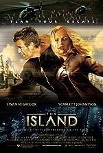 The Island(2005)