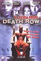 Image of A Letter from Death Row