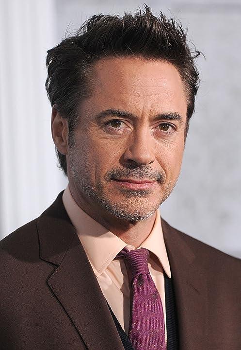Robert Downey Jr. at Sherlock Holmes: A Game of Shadows (2011)