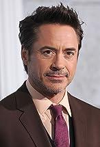 Robert Downey Jr.'s primary photo