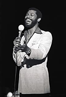 Teddy Pendergrass Picture
