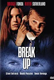 Break Up Poster