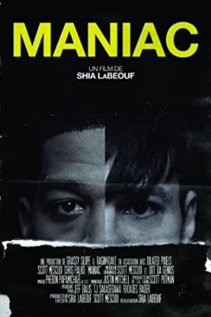watch Maniac full movie 720
