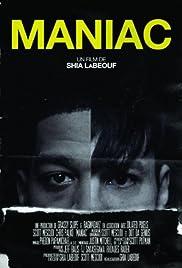 Maniac(2011) Poster - Movie Forum, Cast, Reviews