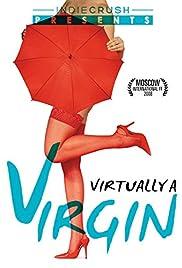 Virtually a Virgin Poster