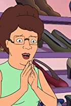Image of King of the Hill: The Peggy Horror Picture Show