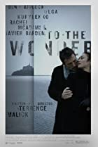 To the Wonder (2012) Poster
