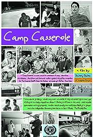 Camp Casserole Poster