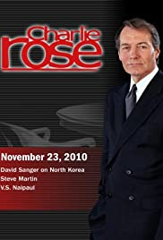 Episode dated 23 November 2010 Poster
