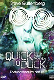 Quick to Duck Poster