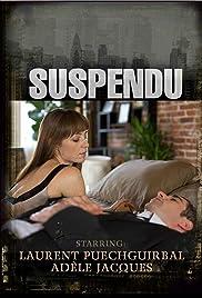 Suspendu Poster