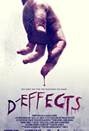 D-Effects Poster