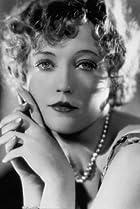 Image of Marion Davies