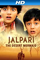 Image of Jalpari: The Desert Mermaid