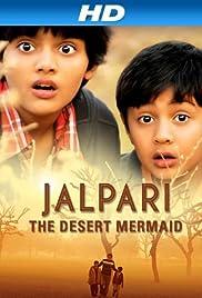 Jalpari: The Desert Mermaid Poster