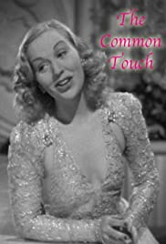 The Common Touch Poster