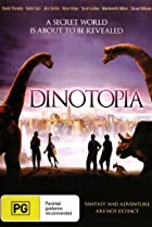 Image of Dinotopia
