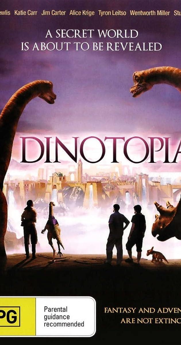 Dinotopia Part 1 2002 BRRip
