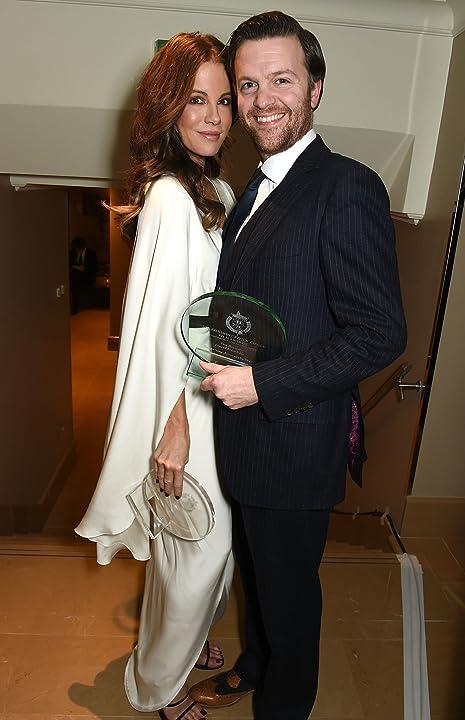Kate Beckinsale and Tom Bennett
