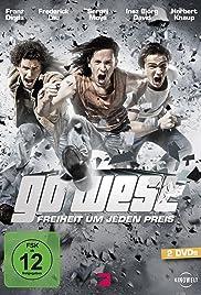 Go West: Freiheit um jeden Preis Poster