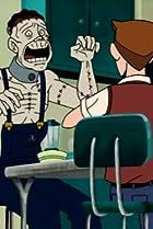 Image of The Venture Bros.: ¡Viva los muertos!