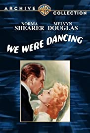 We Were Dancing Poster