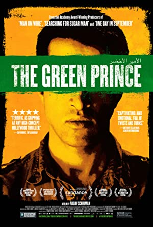 The Green Prince (2014) Download on Vidmate