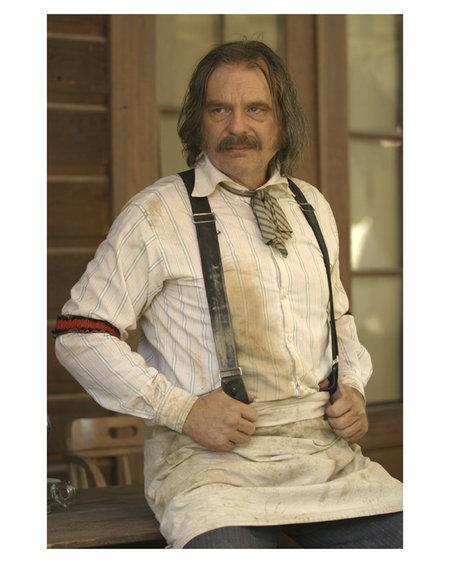 Leon Rippy in Deadwood (2004)
