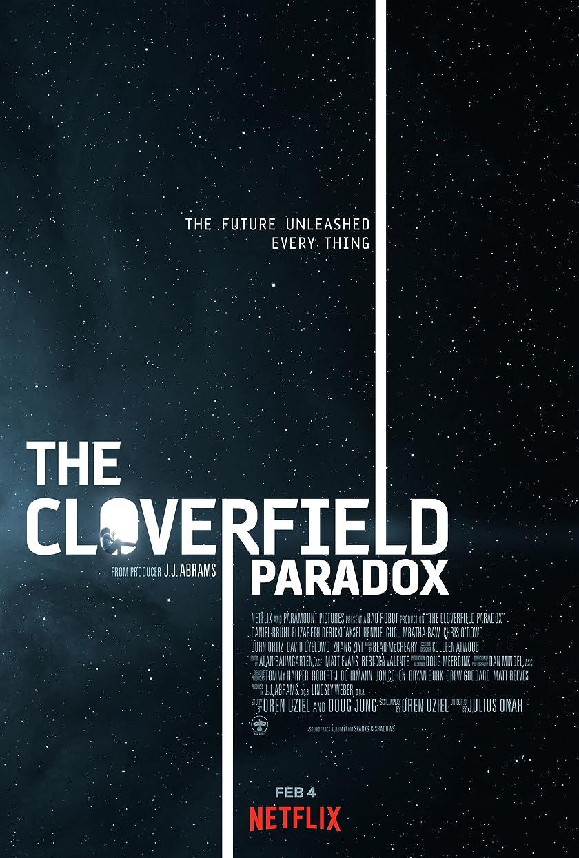 The Cloverfield Paradox, Cloverfield Paradoksu film izle