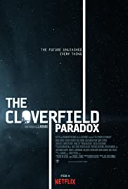 The Cloverfield Paradox(2018)