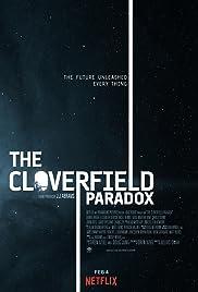 Assistir O Paradoxo Cloverfield Dublado