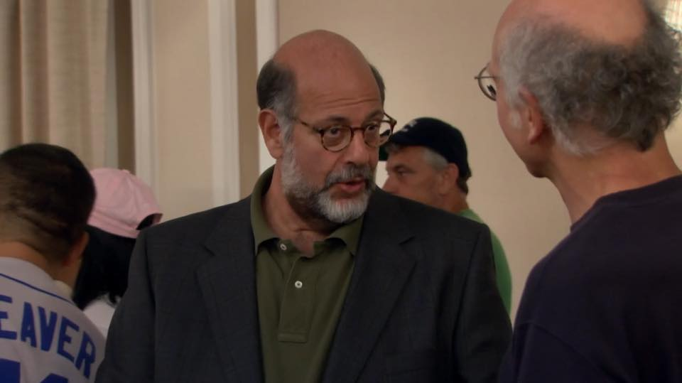 fred melamed wiki