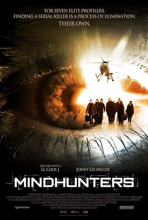 Mindhunters 2004 Hindi Dubbed Dual Audio 720p BRRip full movie watch online freee download at movies365.org