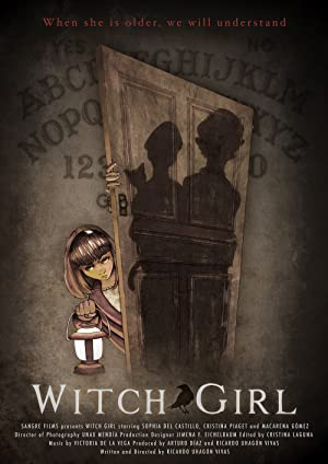 Witch Girl (2014)