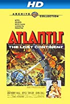 Image of Atlantis, the Lost Continent