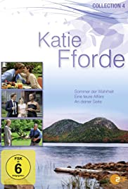 Katie Fforde: U twego boku / Katie Fforde – An deiner Seite
