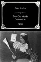 Image of The Old Maid's Valentine