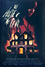 The House of the Devil(2012)