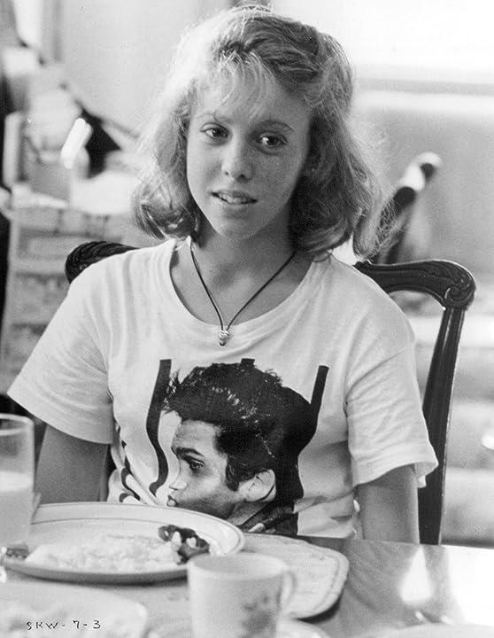 Maddie Corman in Some Kind of Wonderful (1987)
