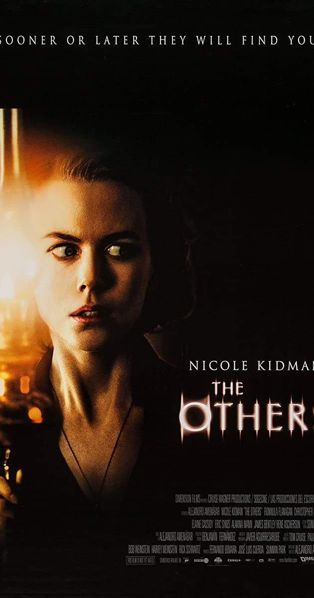 Classic Horror Movie Review: The Others (2001) - Halloween ...