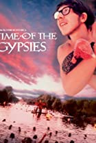 Image of Time of the Gypsies