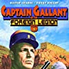 Buster Crabbe in Captain Gallant of the Foreign Legion (1955)