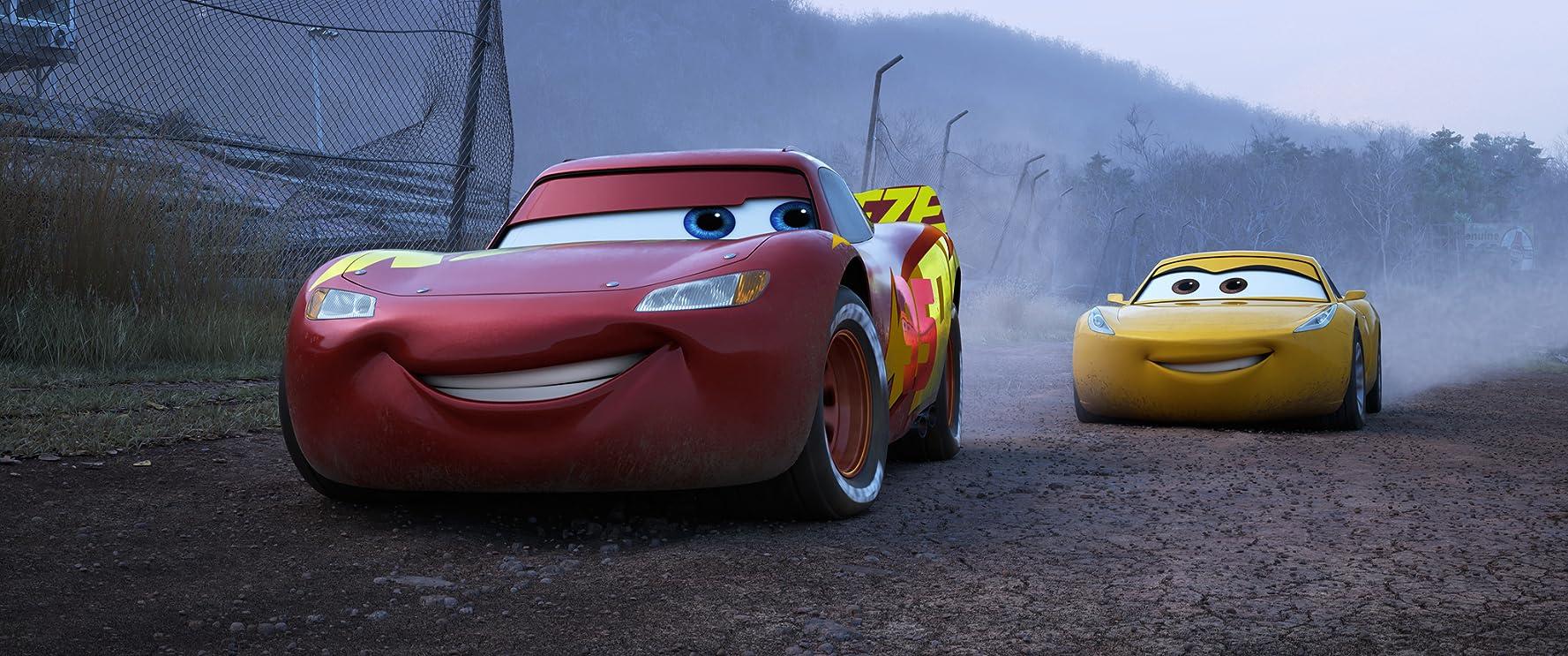 Descargar Cars 3 Latino por MEGA.