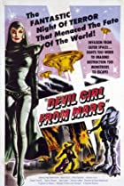 Image of Devil Girl from Mars
