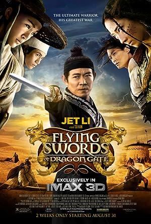 Flying Swords of Dragon Gate – Long men fei jia (2011)
