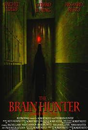 The Brain Hunter Poster