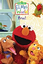 Image of Elmo's World: Pets!