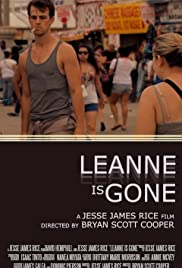 Leanne Is Gone Poster
